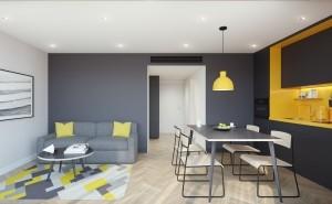 StayCity Mark Street Apartments